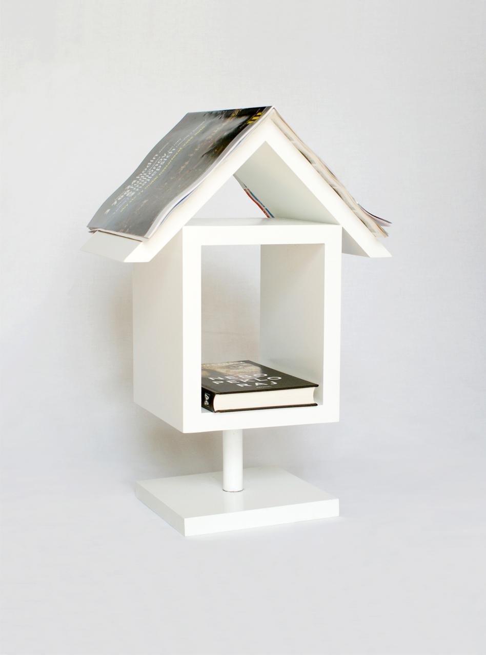 polica na knihy, dizajn polica, bytovy doplnok, kniznica, nemy sluha, dizajn nabytku, produvt design, shelf, shelf deseign, book design, veronika paluchova product design, designer, dizajner